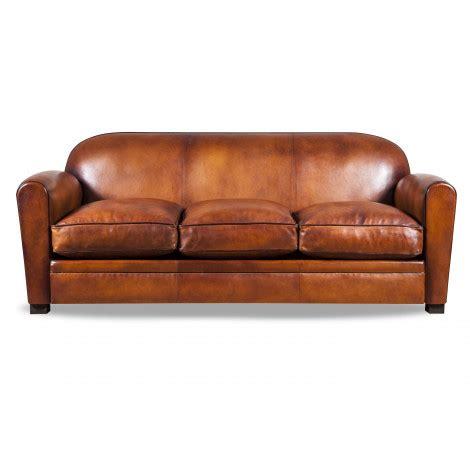 canap駸 fauteuils canap 233 cuir 3 places le bourbon canap 233 cuir