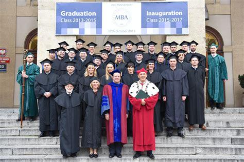 In Atlanta For Mba by Absolutorium Inauguracja Mba Poznań Atlanta Uniwersytet