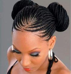 show a picture of pigtail braids wrestling guide the ultimate guide to summer braids for black girls swim