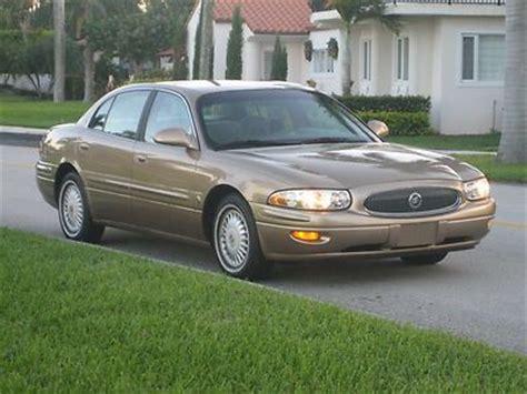 buick lesabre 02 buy used 2000 01 02 03 04 buick lesabre one owner original