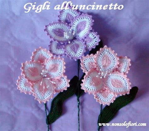 fiori uncinetto tutorial italiano nuova pagina 1