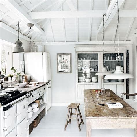 Coastal Kitchen Table by Kitchen Decor Tuvalu Home