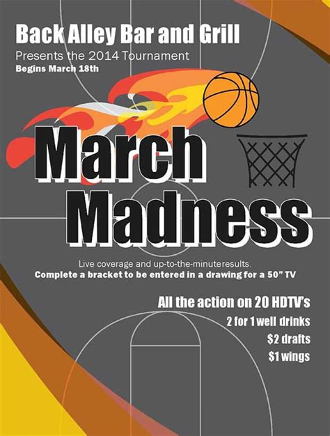 customizable design templates for march madness basketball