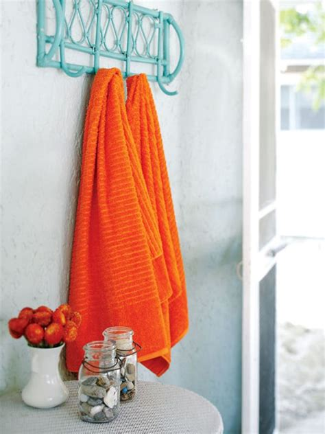 orange and turquoise bathroom 25 best ideas about orange and turquoise on pinterest cottage style orange