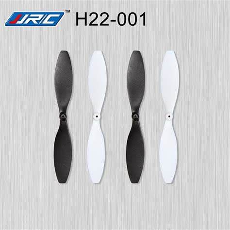 Original Set Prop For Jjrc H22 h22 001 propeller props blades for jjrc h22 sale hobbyant