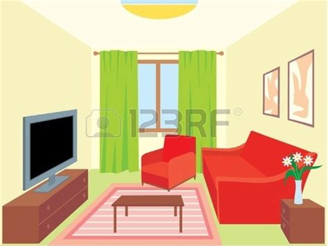 livingroom cartoon cartoon interior house google search reference
