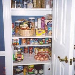 The Pantry Cary Nc by Order In The House Home Organization 201 Maumee Ct