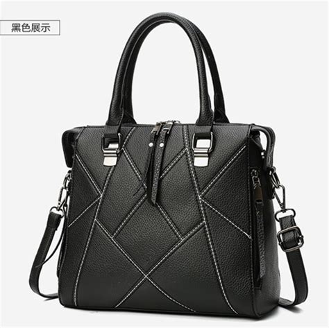 Tas Import Fashion Bds21669 Black jual b140 black tas fashion import grosirimpor