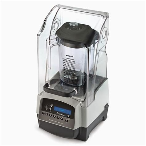 Blender Advance blending station advance vitamix commercial vitamix