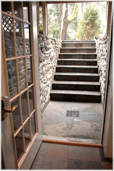 walkout basement door 25 best ideas about basement entrance on basement doors open basement and open