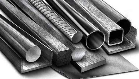 what is en steel metales ferricos y no ferricos