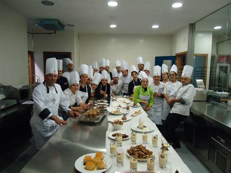cursos de cocina en valladolid curso de micolog 237 a en la escuela internacional de cocina