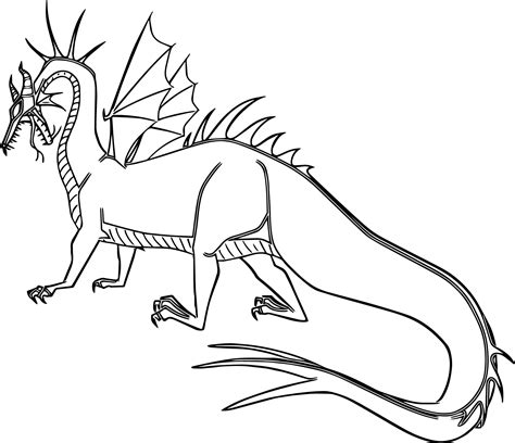 maleficent dragon coloring page maleficent dragon coloring page wecoloringpage