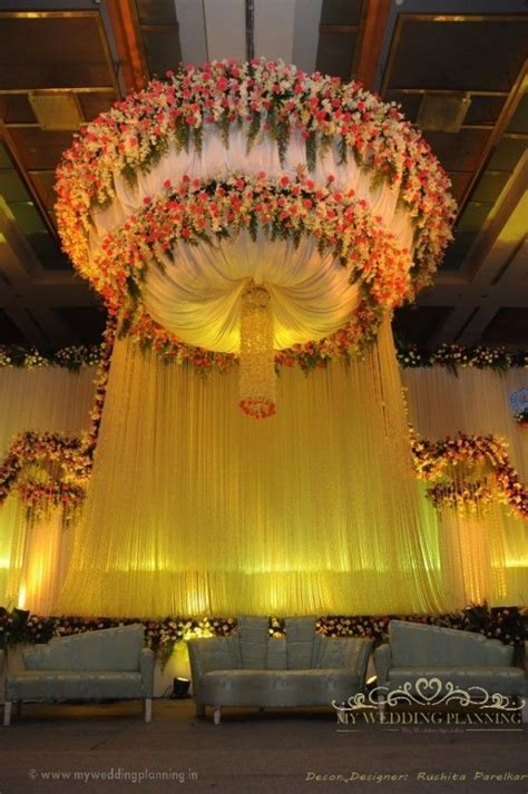 Stage design, Banquet and Indoor on Pinterest