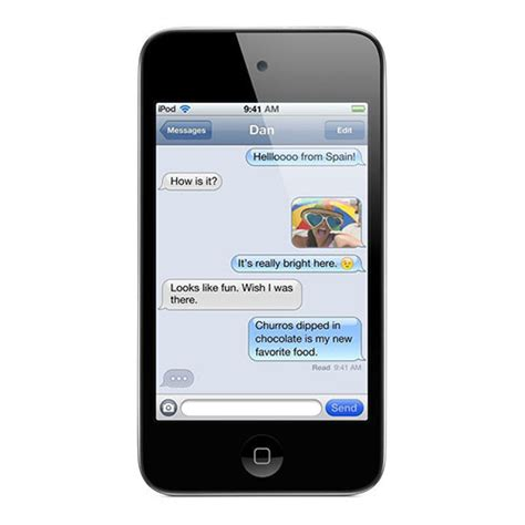 Battery Ipod Touch 4 Rafencell ipod touch 4th battery replacement ifixscreens