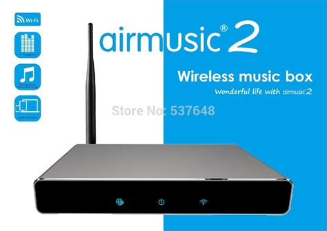 Wifi Audio Receiver Support Android Ios Windows buy freeshipping m2 wifi audio receiver