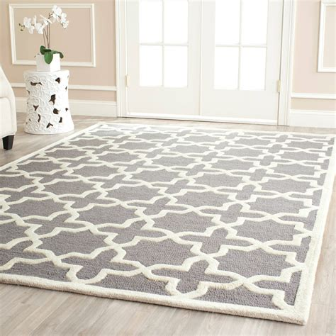 Better Homes And Gardens Circle Block Area Rug Available Area Rugs Walmart