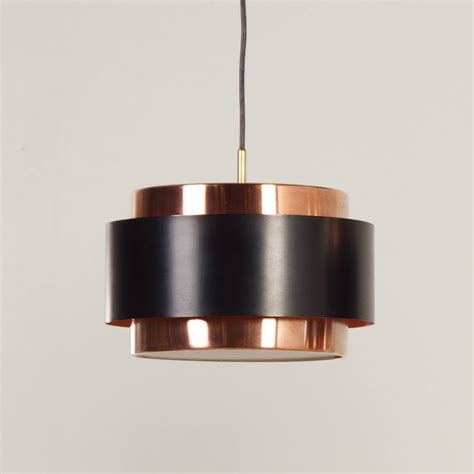 Perspex Chandeliers Pair Of Saturn Pendant Lamps By Jo Hammerborg For Fog