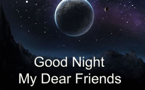 heart touching romantic good night sms for girlfriend