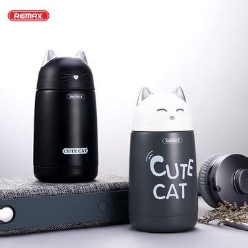 Thermos Bottle Stainless Steel 410ml Remax remax 24 hours insulation cup thermos stainless steel vacuum bottle insulated tumbler coffee mug