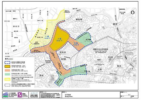 Tak Preliminary Outline Development Plan by Report