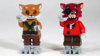 Lego foxy five nights at freddy s www youtube com watch
