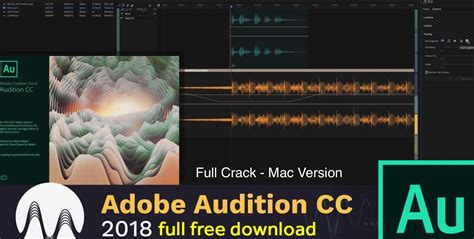 adobe audition full version with crack download mac audition cc 2018 v11 0 2 full crack latest