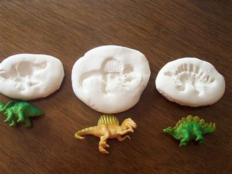 Our Crafts N Things 187 Archive 187 Dinosaur Fossils
