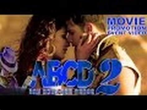 full hd video of abcd2 abcd2 movie 2015 full hd promotion events video