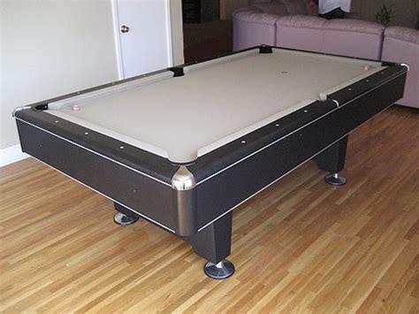 khaki pool table felt eliminator pool table so cal pool tables