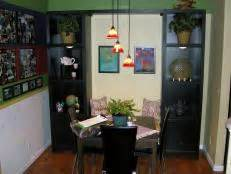 clever kitchen ideas open shelves hgtv clever kitchen ideas open shelves hgtv