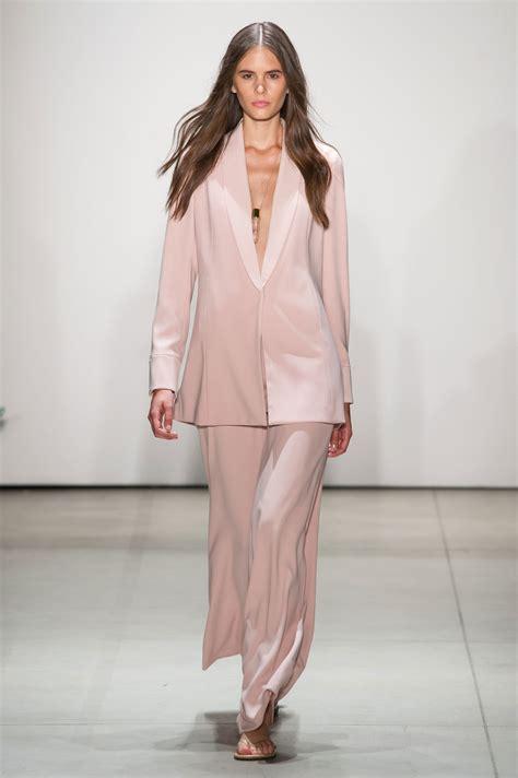 New York Fashion Week Erin Fetherston by Erin Fetherston At New York Fashion Week 2017