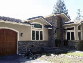 Home Design Exterior Color Schemes Rustic House Plans With Sunroom House Design And