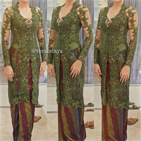 Kain Mac Mohan Jogja this one is so gorgeous vera kebaya kebaya