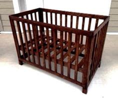 Build Your Own Baby Crib Build Your Own Baby Crib Plans Woodworking Projects Plans