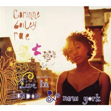 Cd Corinne Bailey corinne bailey cd covers