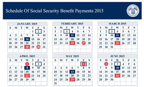 Calendã E Social Social Security Payment Date Calendar Calendar Template 2016