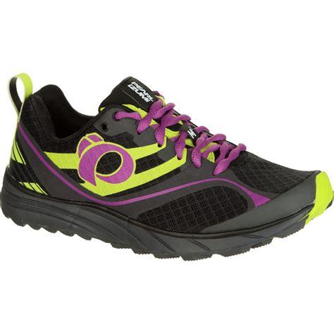 pearl izumi trail running shoes pearl izumi em trail m2 v2 running shoe s