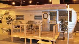 Awning Ideas For Patios Rv Decks Rv Interiors By Donna Adventure Pinterest