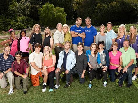 Amazing Race Season 21 Cast | amazing race season 21 cast revealed people com
