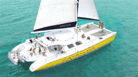 catamaran excursions riviera maya catamaran snorkeling cruise riviera maya mexico
