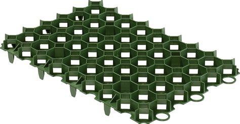 Plastic Grass Mats by Diall Plastic Grass Stabilisation Mat Departments Diy