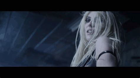 gif format latex taylor momsen wears latex bodysuit in new video for going