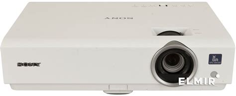 Proyektor Sony Dx 120 sony vpl dx120