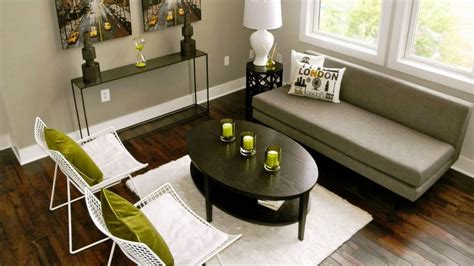 how to make space in a small bedroom how to create an elegant space in a small living room