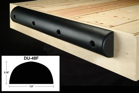 boat dock accessories c marine du48f bumpers blemished factory seconds