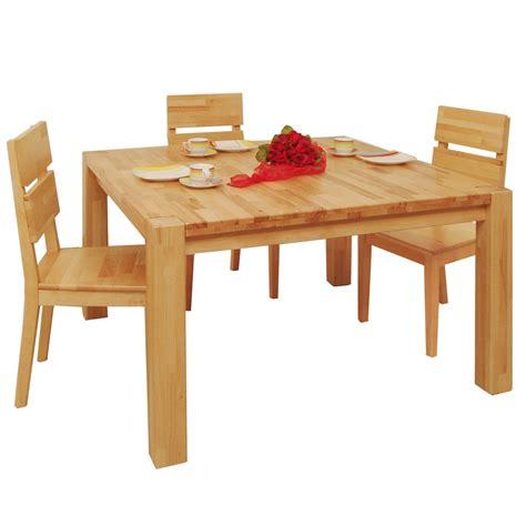 Tisch Kerzenständer by Esstisch Holz Massiv Quadratisch Bvrao