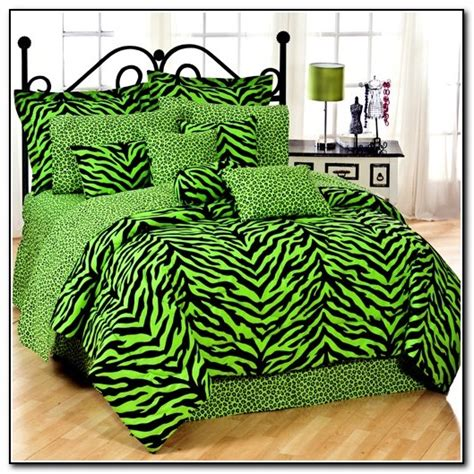 pink zebra comforter twin pink zebra bedding twin beds home design ideas