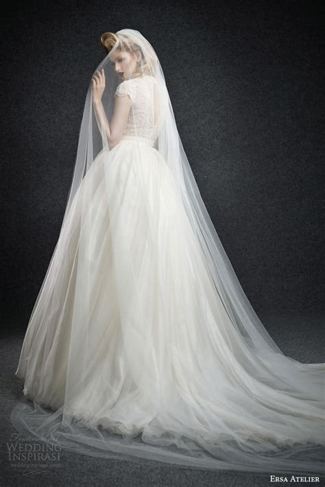 ersa atelier fall  wedding dresses wedding inspirasi