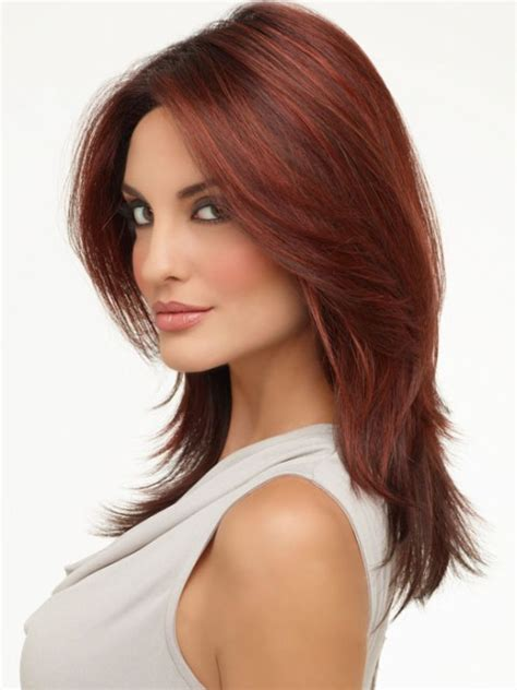 medium haircuts shaped hair cuts for shaped faces hairstyle 2013